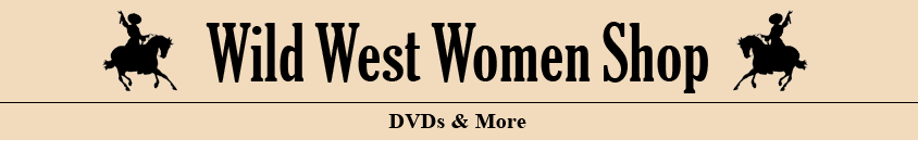 Wild West Women Shop