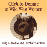 Donate to Wild West Women